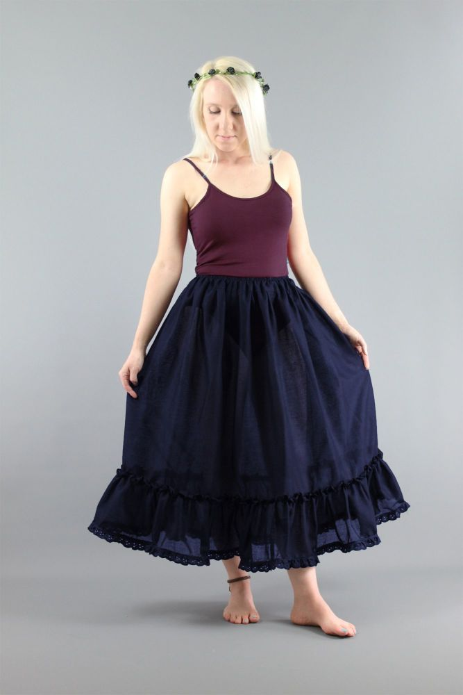 Navy-Cotton-Lawn-Petticoat-Broderie-Anglaise