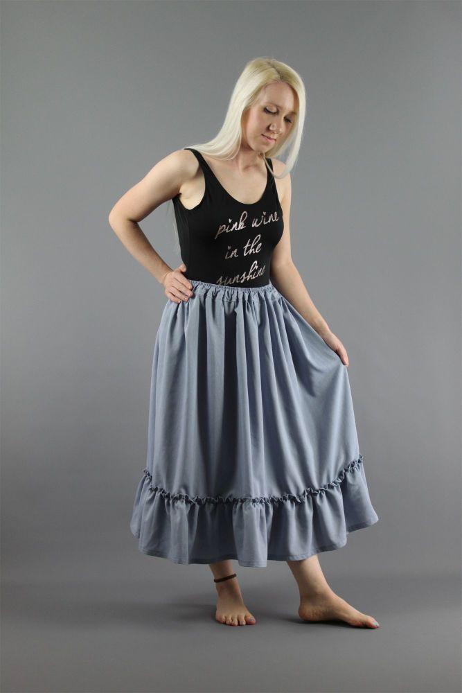 Lightweight-Denim-Chambray-Petticoat