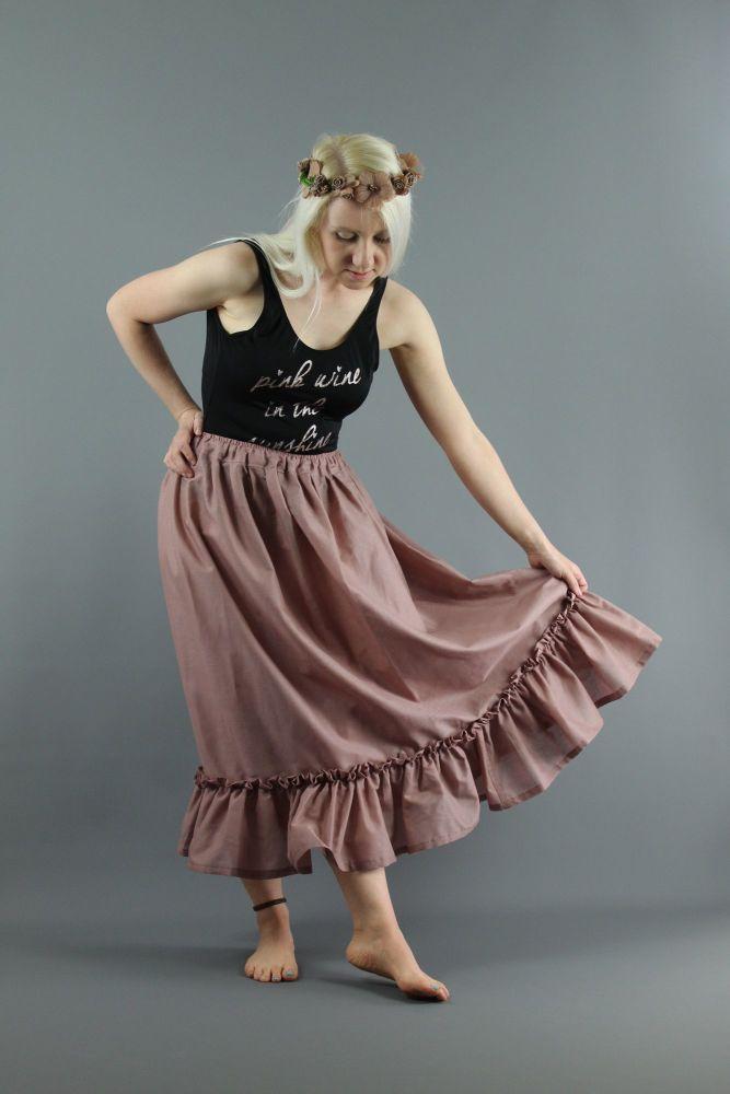 Dusky-Pink-Cotton-Petticoat
