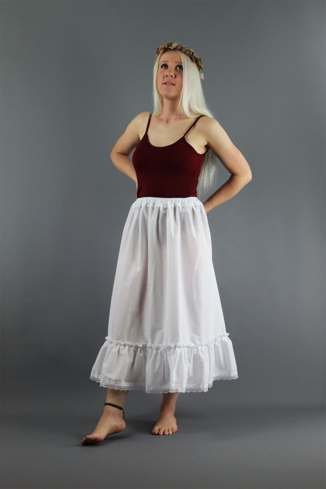 White-Cotton-Lawn-Petticoat-Lace-Trim