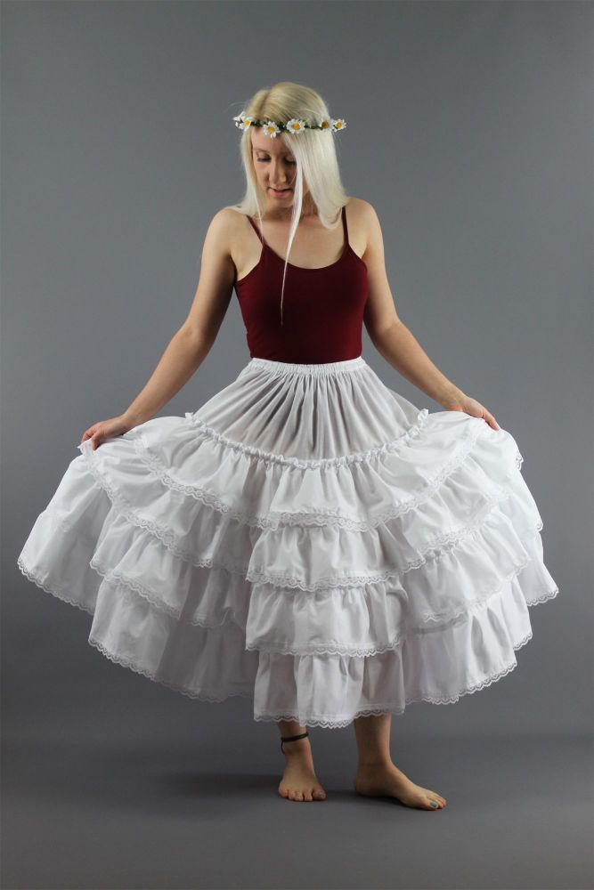 Square-Dance-Country-Ruffle-Petticoat