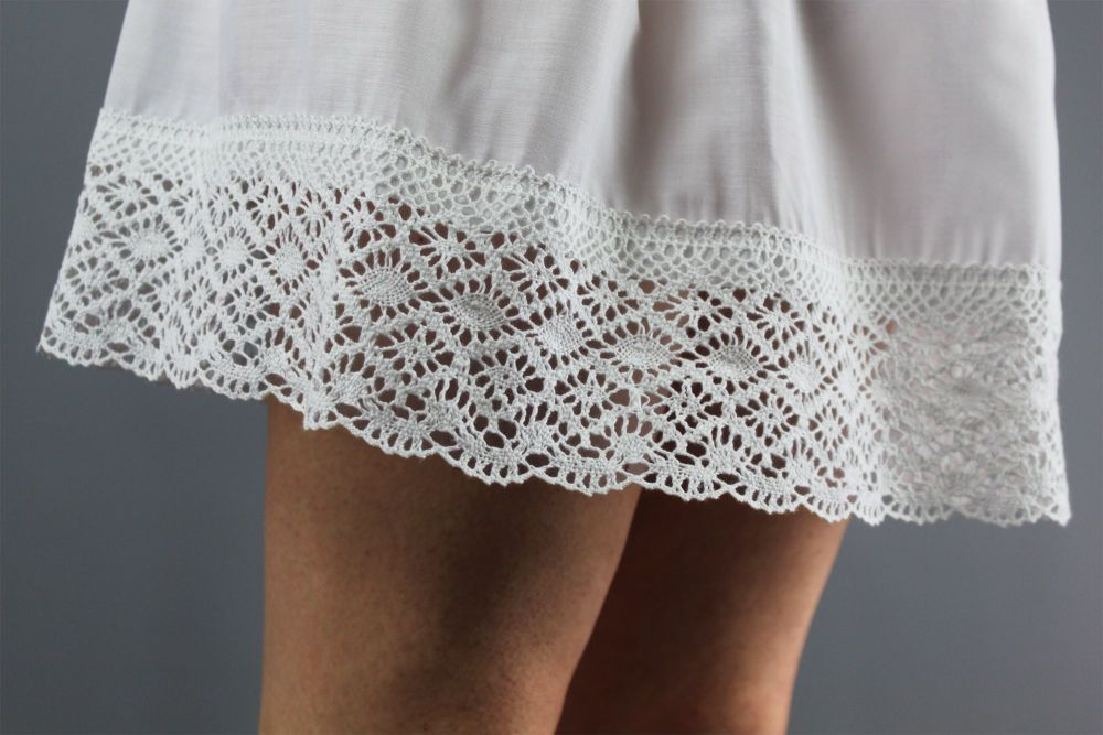 White-Cotton-Crochet-Lace-Hem