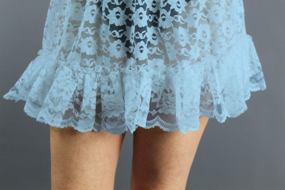 Mini-Baby-Blue-Lace-Skirt