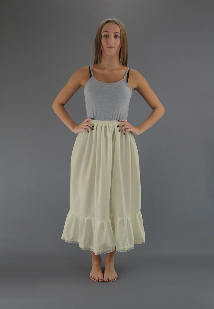 Ivory-Cotton-Petticoat-Lace-Edge