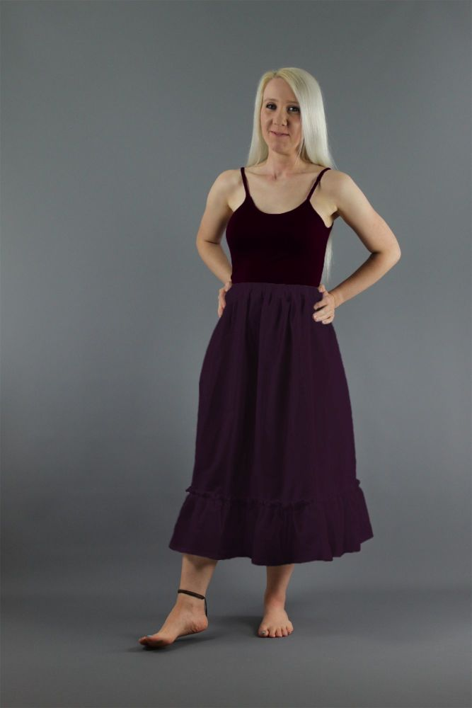 Deep-Purple-Cotton-Lawn-Petticoat