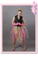 Raggy Fairy Punk Skirts