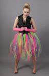 Adult Fairy Punk Skirt - Long