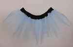 Pale Powder Blue Tutu