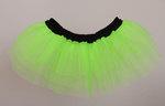 Flo Neon Green Tutu