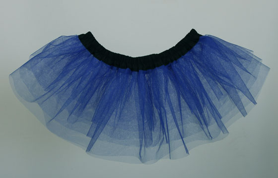 M5 Royal Blue Tutu