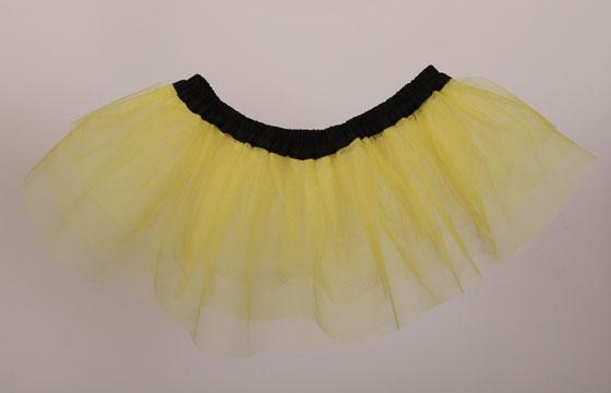 M7 Primrose Yellow Tutu