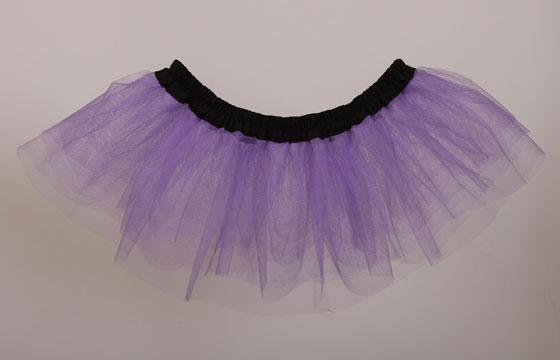 M92 Lilac Tutu