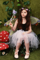 Childrens Fairy Skirt