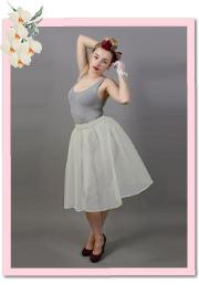 Plain Petticoats