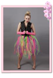Raggy Fairy Punk