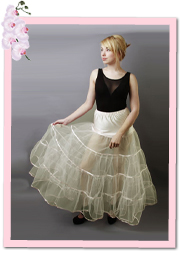 Wedding - Bridal - Bridesmaid - Flowergirl