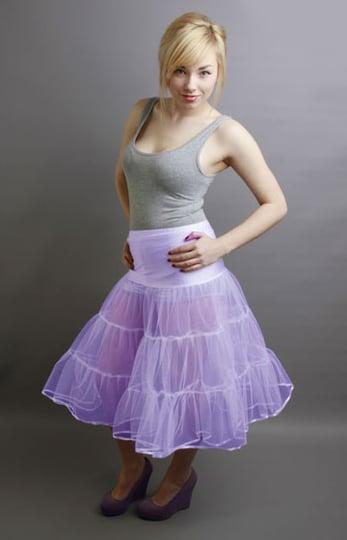 Bridesmaids Petticoat