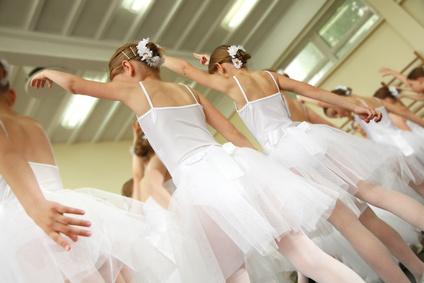 white net petticoat