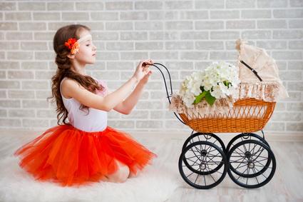 childrens fairy tutu