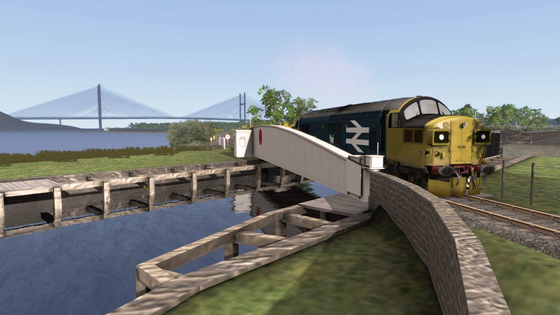 Train Simulator The Kyle Line: Inverness to Kyle of Lochalsh