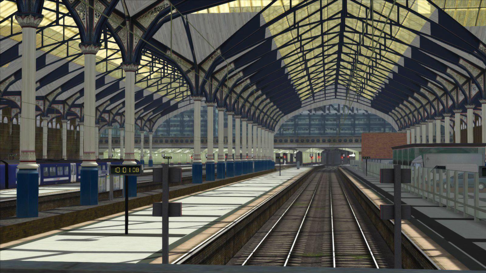 Train Simulator Great Eastern Main Line London to Ipswich