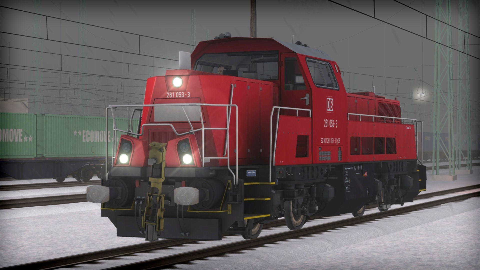 DB2612