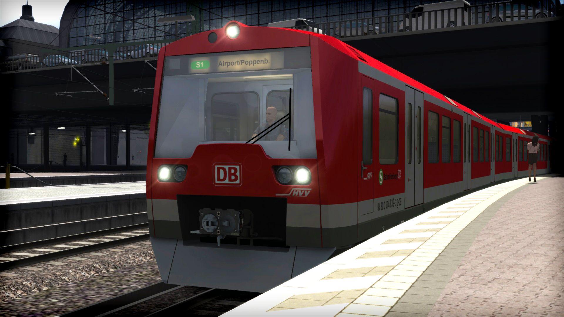 DB4742