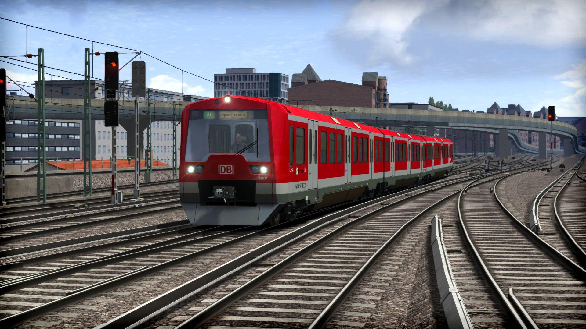 Train Simulator Db Br 474 3 Emu Add On Dpsimulation