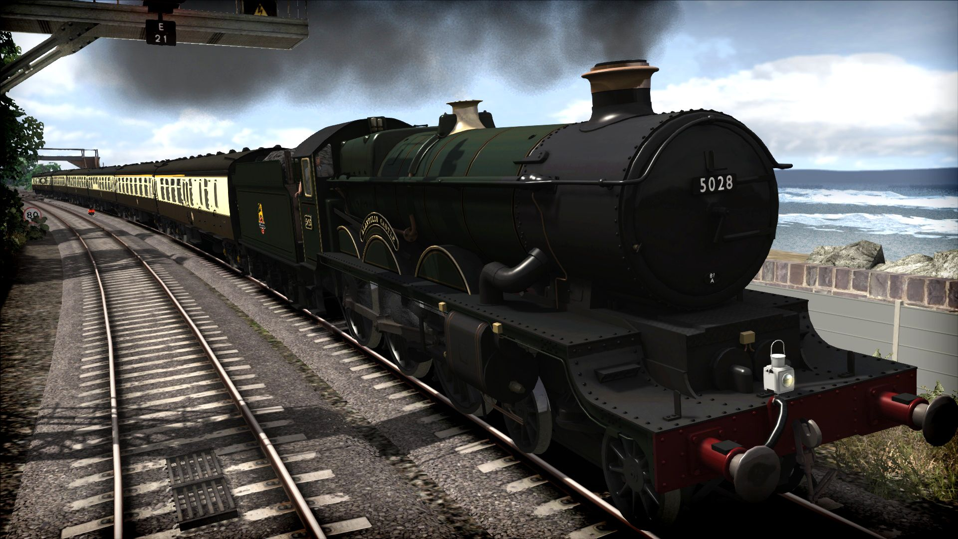 steam train games - HD 1920×1080