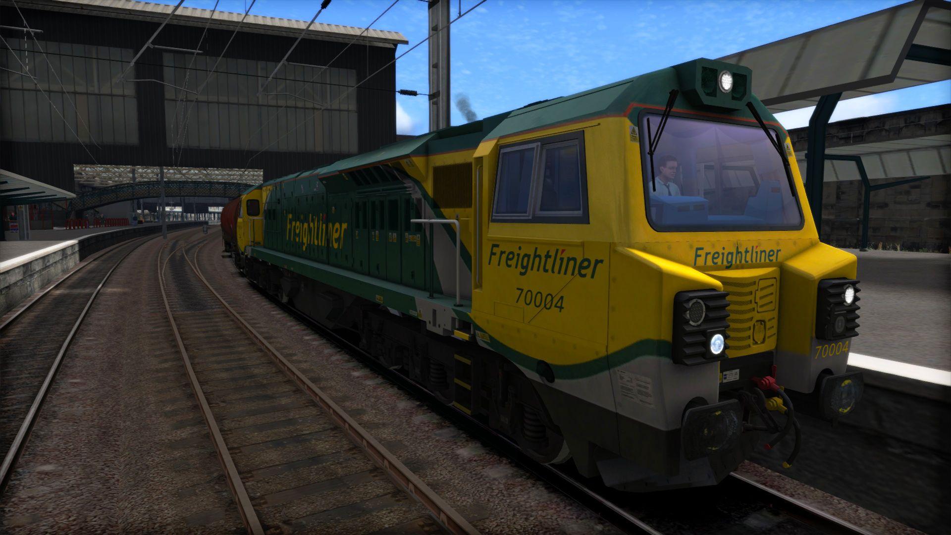 FL701