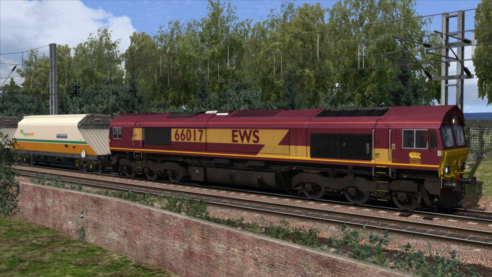 EWS6602