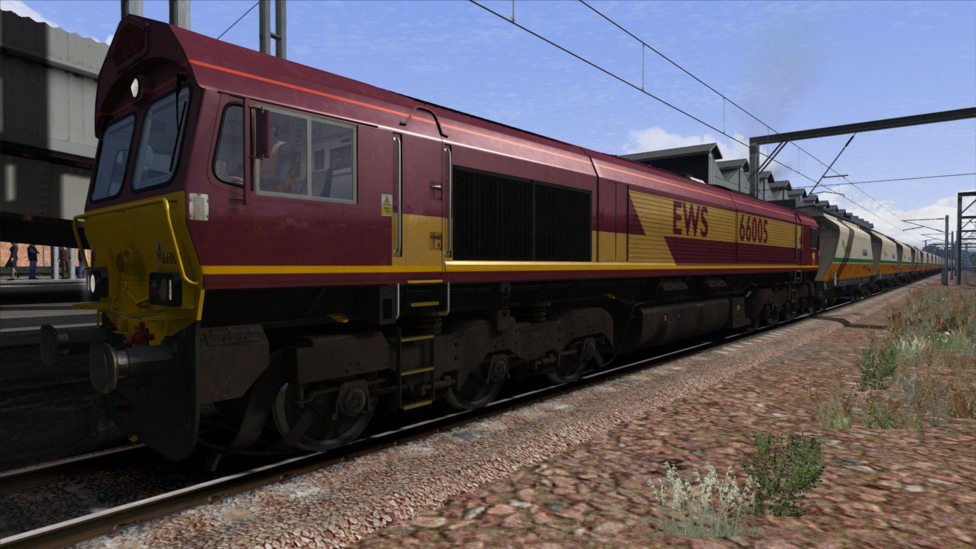 EWS6604