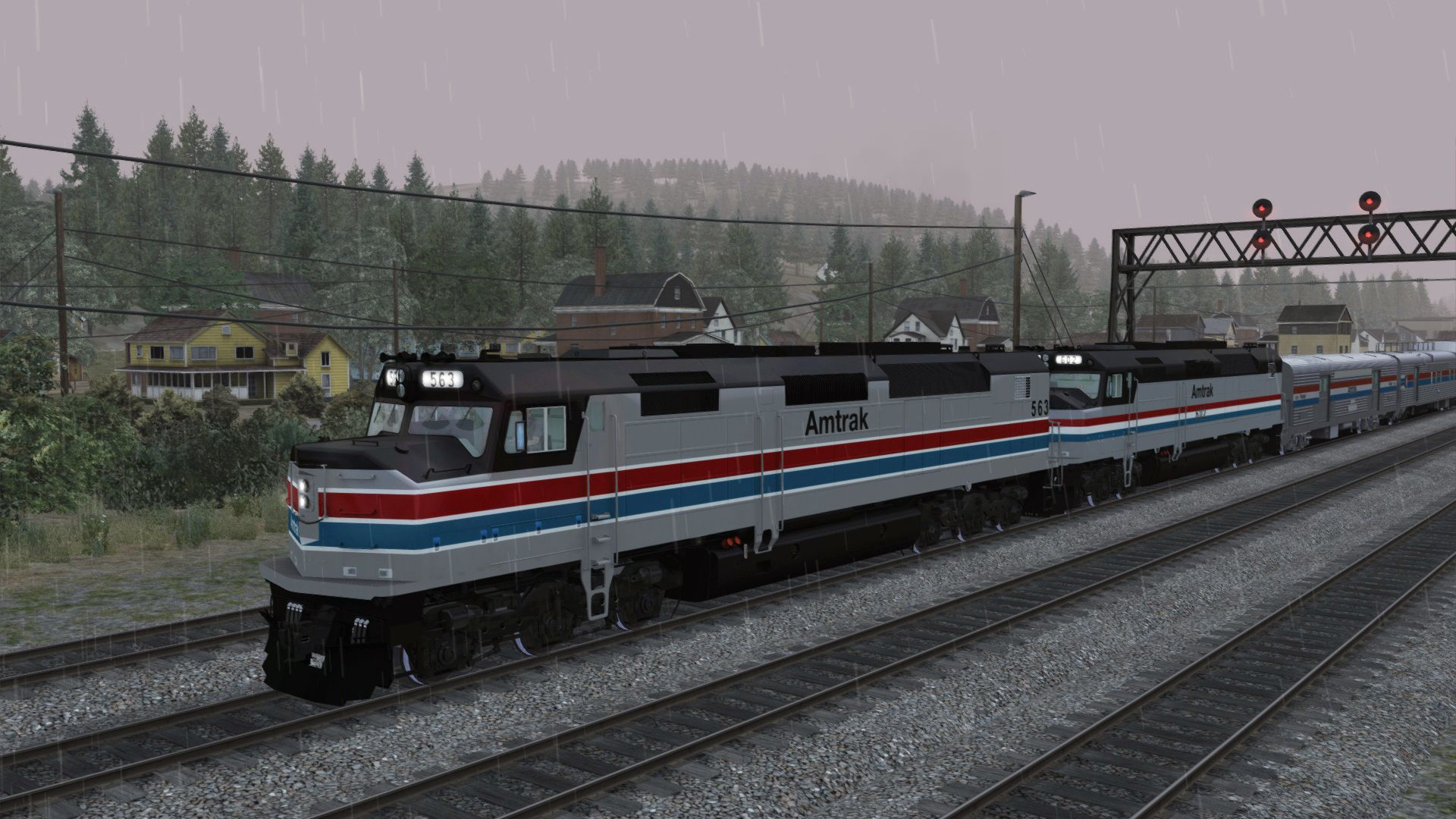 SDP40F2