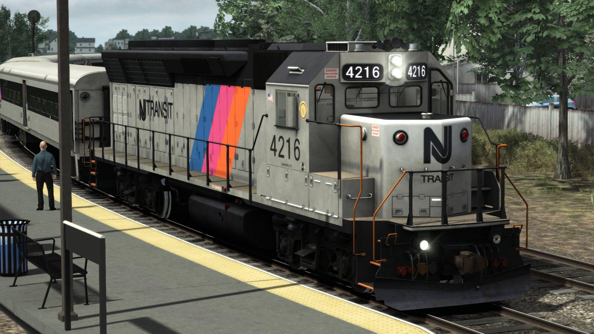 NJGP401