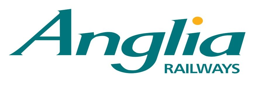 Image showing the Anglia Railways logo.