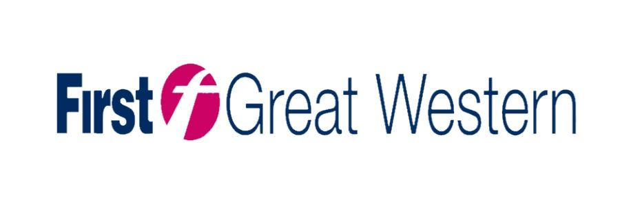 Image showing the First Great Western logo.