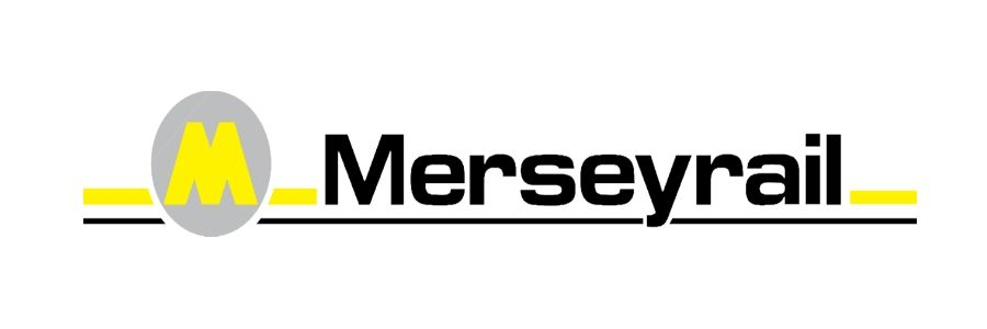 Image showing the Merseyrail logo.