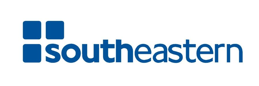 Image showing the Southeastern Trains logo.