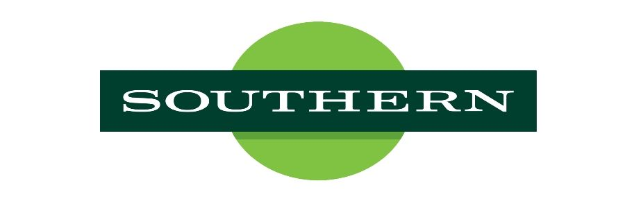 Image showing the Southern Rail logo.