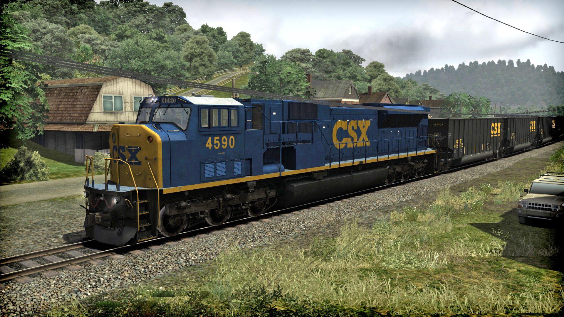 CSXSD802