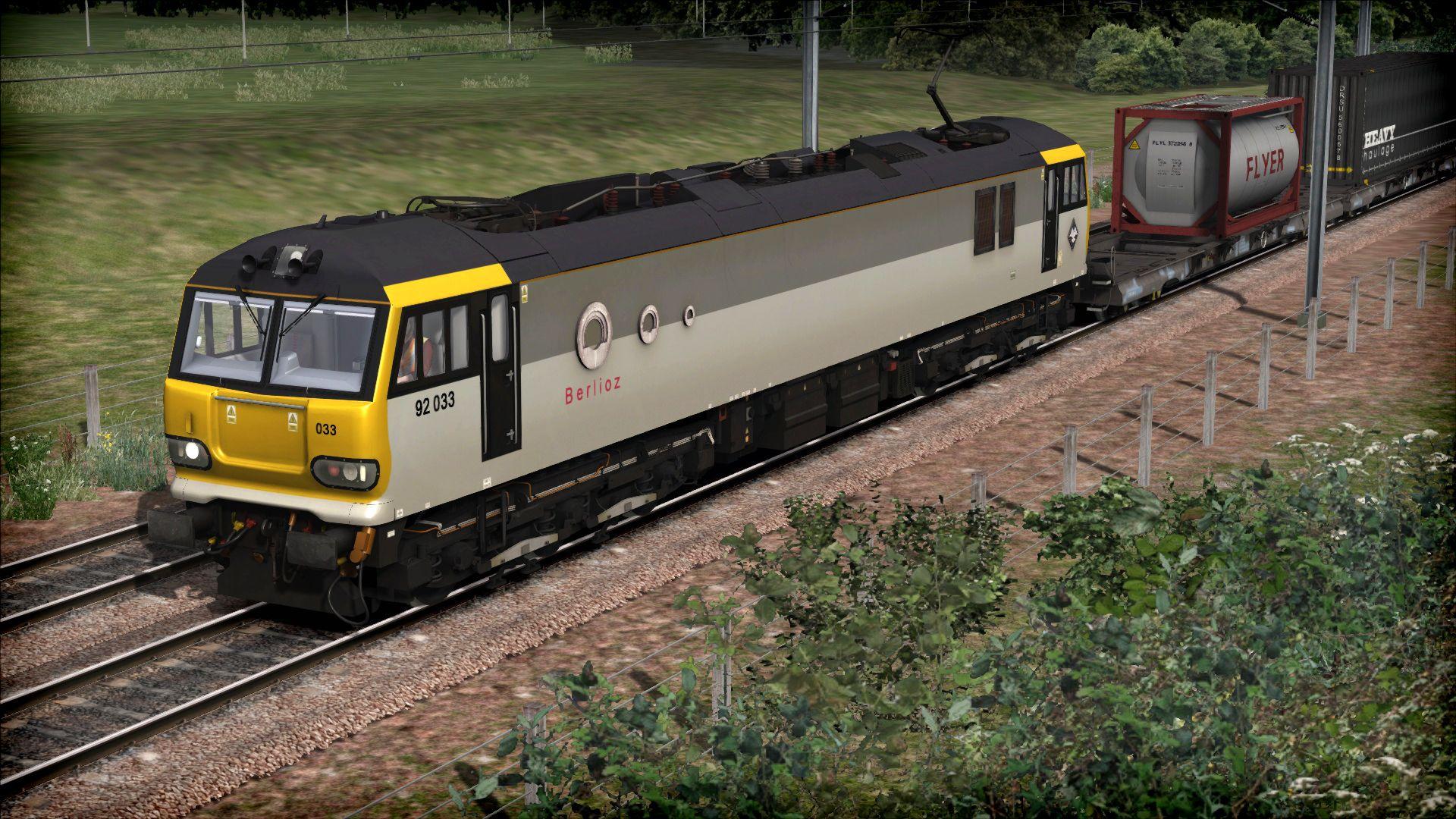 CL922