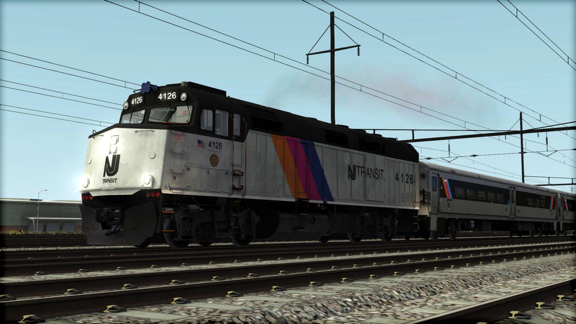 NJF401