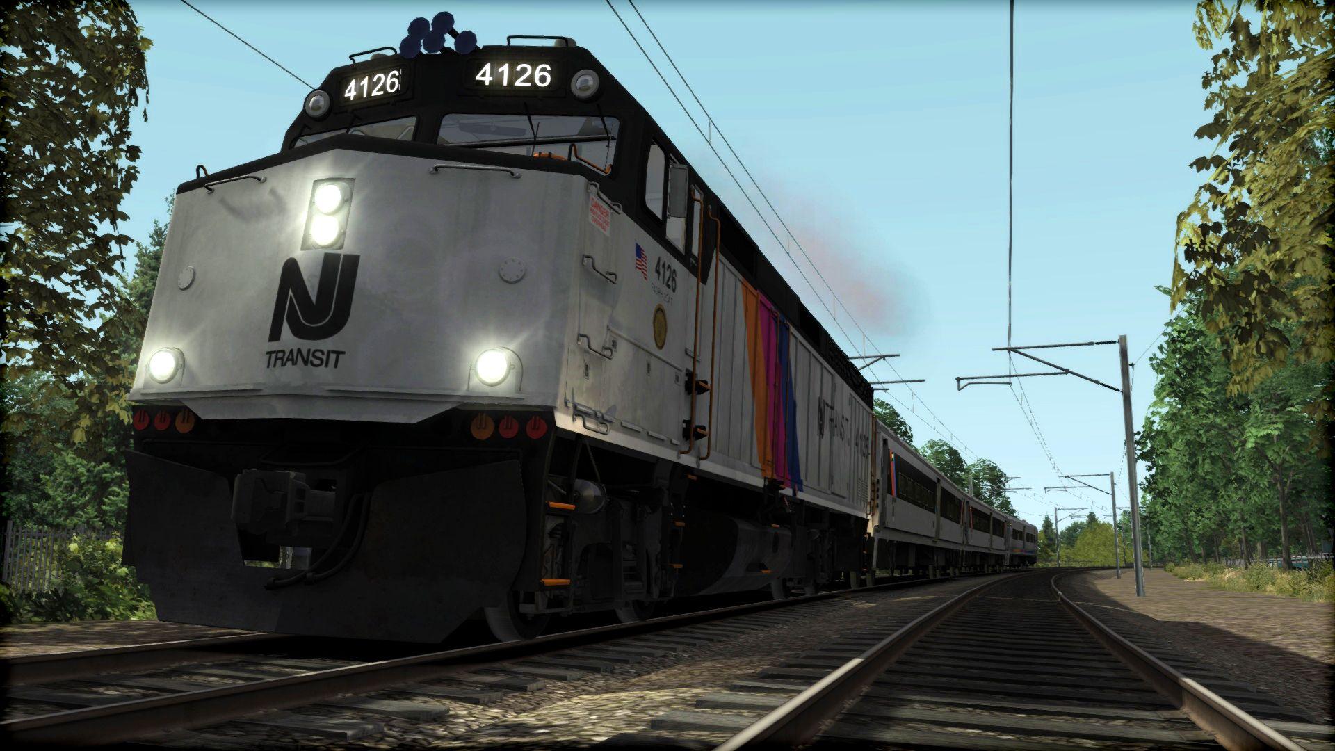 NJF403