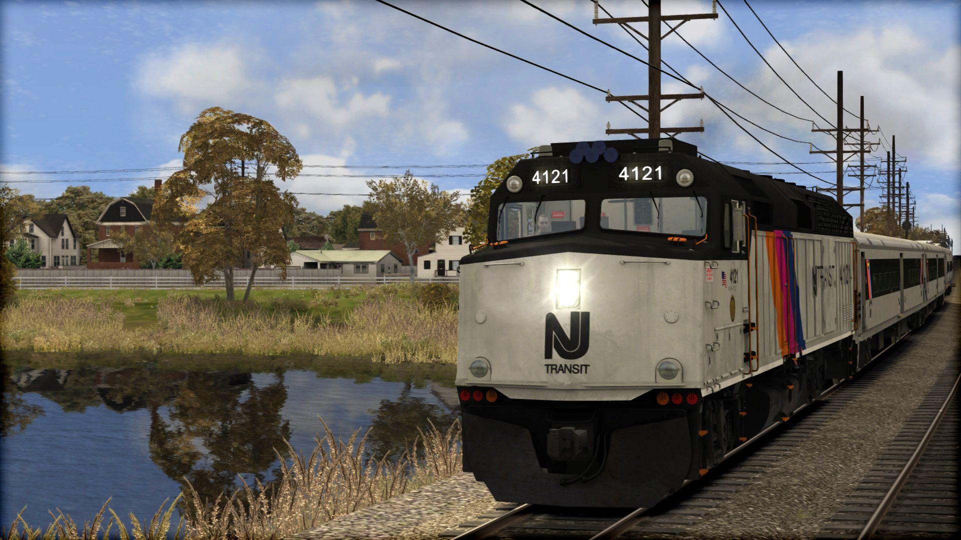 NJF406
