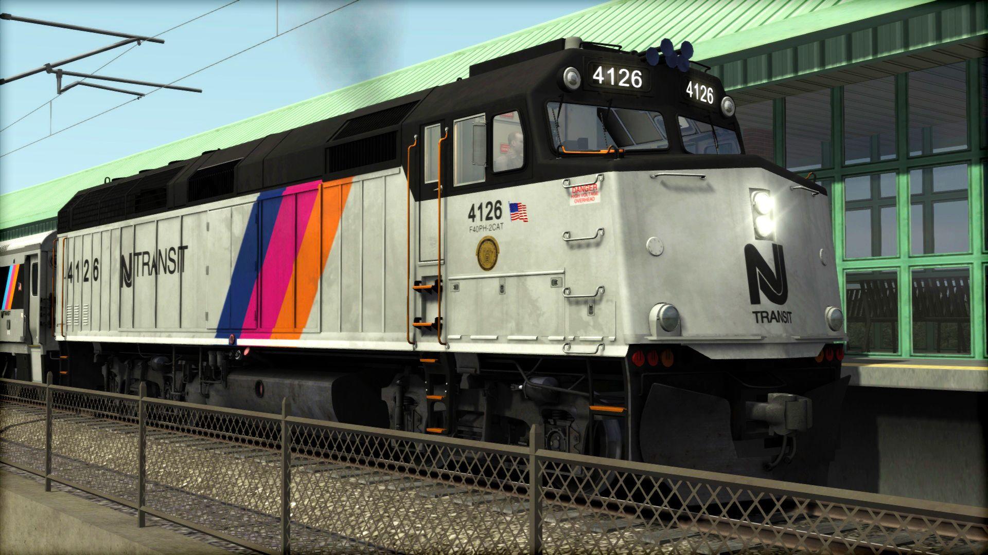 NJF405