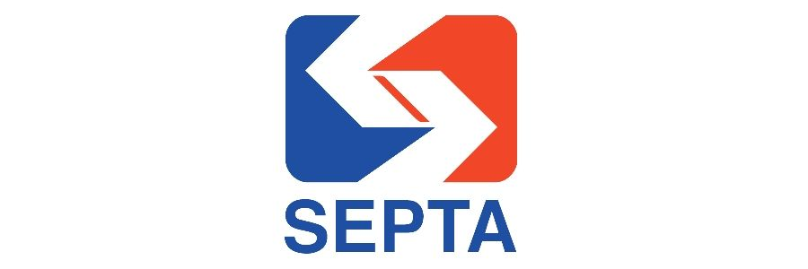 Image showing the SEPTA logo.