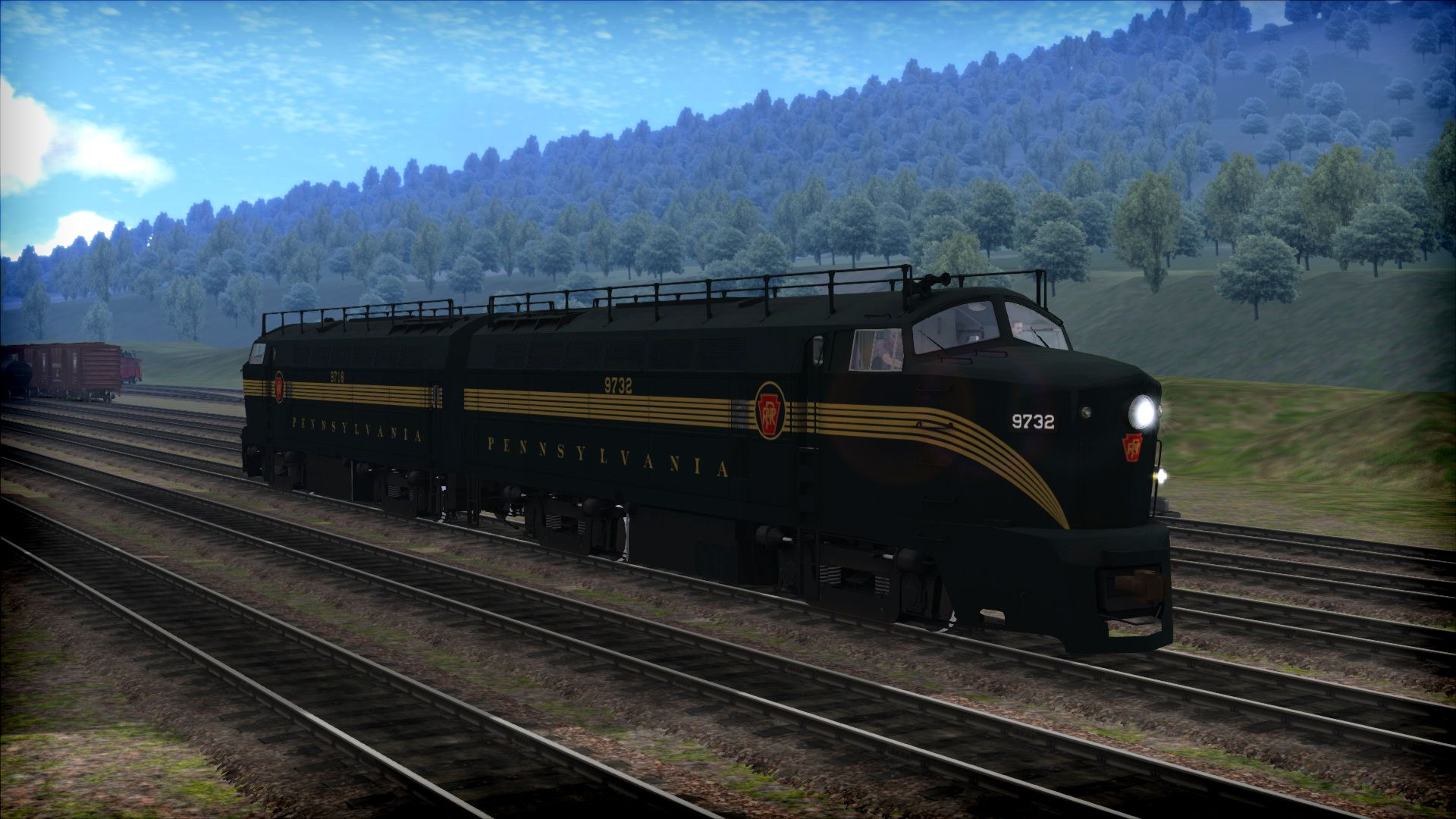 RF165