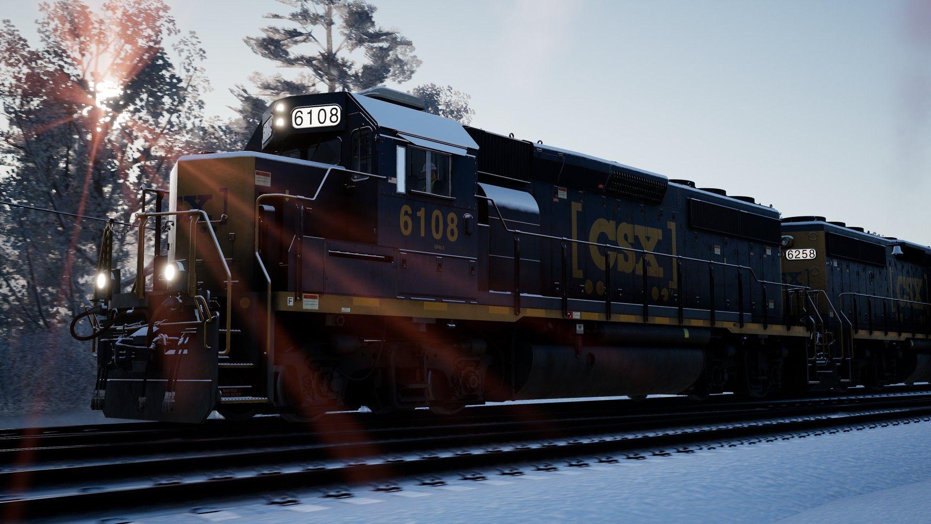 CSXGP406