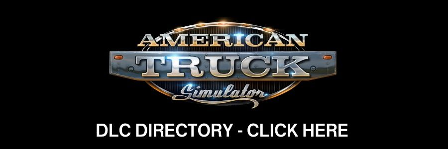 Clickable image taking you to the American Truck Simulator DLC directory at DPSimulation