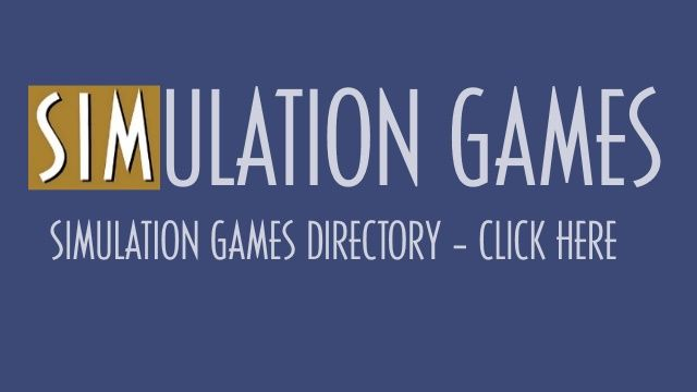 Clickable image taking you to the simulation games directory.